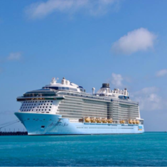 Anthem Of The Seas Cruise Ship Reviews And Photos Cruiselinecom - Anthem of the seas itinerary