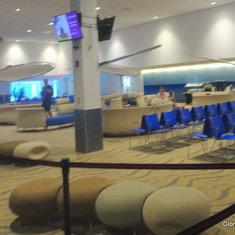 Oasis Docked at Terminal 1