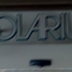 Solarium Sign