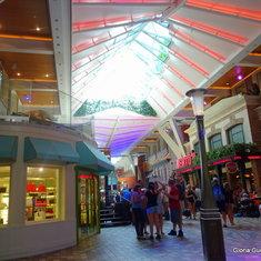 Shop in the Royal Promenade