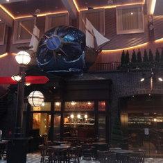 Bow & Stern Pub