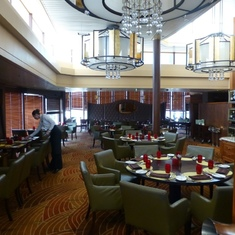 Celebrity Constellation - Tuscan Grill