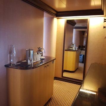 Suite on Costa Luminosa