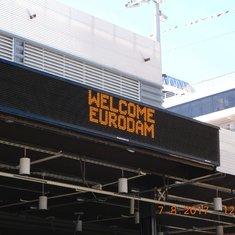 Photo Gallery on Eurodam