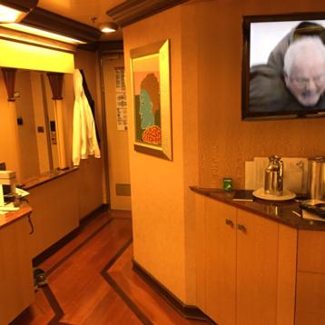Suite on Costa Fascinosa