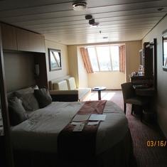 Cabin 8106