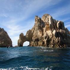 Lands End, Cabo San Lucas