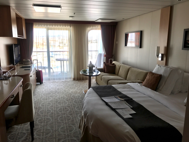 Suite 2152 On Celebrity Reflection Category Ts
