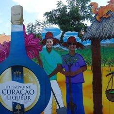 Senor curacao distillery
