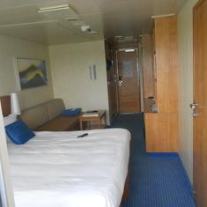 Cabin 6287