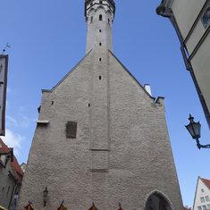 Medieval town