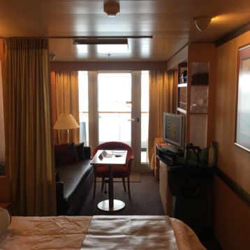 Vista Suite on Amsterdam