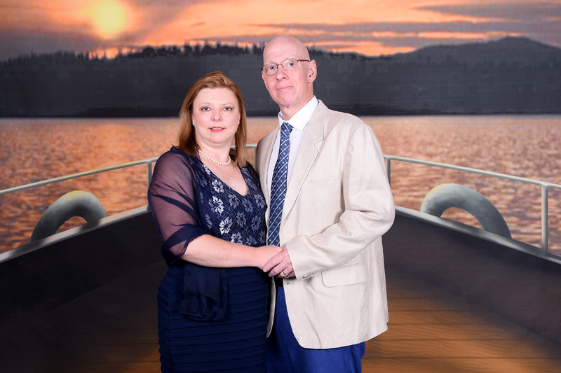 formal night photos - Norwegian Sky