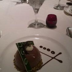 Chocolate journey