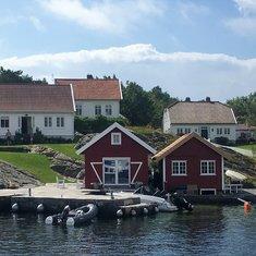 Islands of Kristiansand