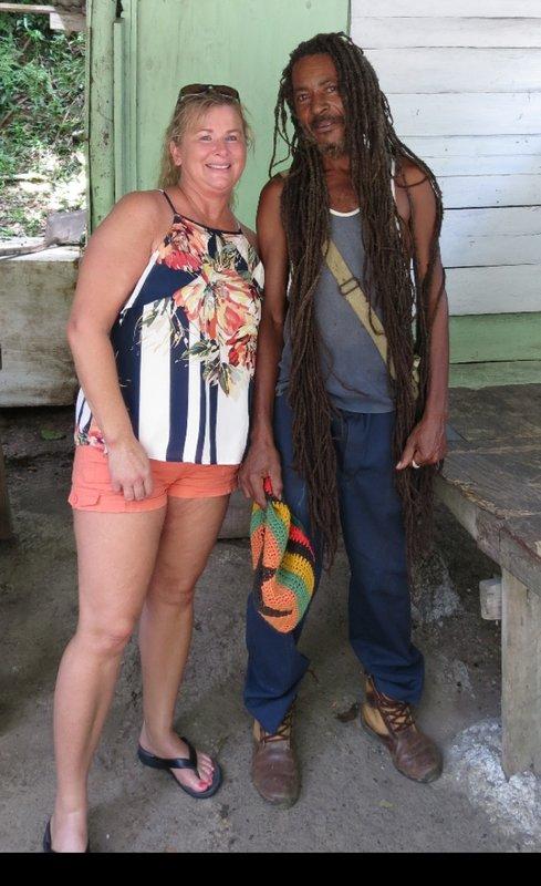 Ocho Rios, Jamaica - Jamaica