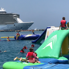 Shore Excursions on Anthem of the Seas