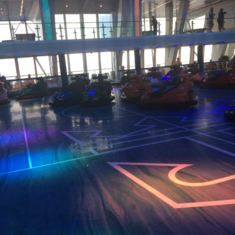SeaPlex on Ovation of the Seas