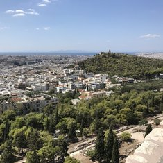 Piraeus (Athens), Greece - City views