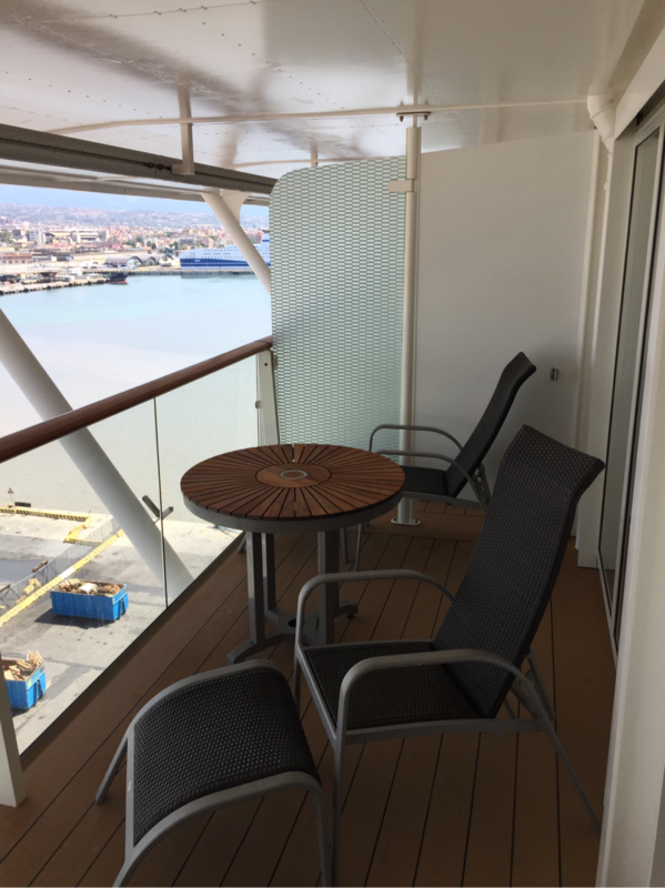 Suite 2192 On Celebrity Reflection Category V6