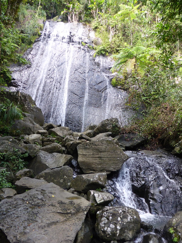 La Loca Falls - Carnival Liberty