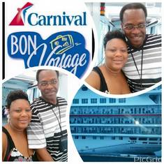 Port Canaveral, Florida - All Aboard