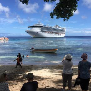Kiriwini Island
