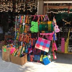Costa Maya MX