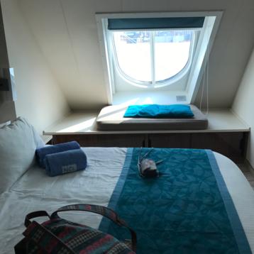 Oceanview with Large Picture Window on Norwegian Breakaway