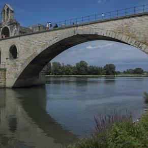 Ponte St-Bénézet