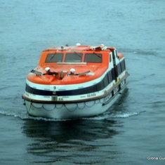Ship Tender