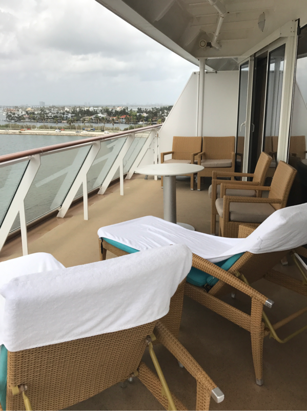Suite 11912 On Norwegian Escape Category H6