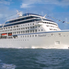 Nautica Cruise Ship Reviews And Photos Cruiseline Com