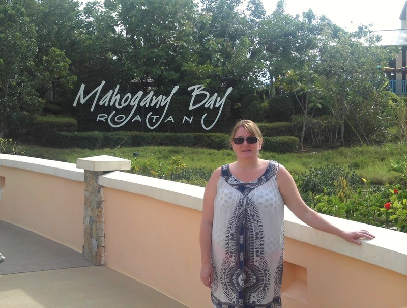 Mahogany Bay, Roatan, Bay Islands, Honduras - Isla Rotan
