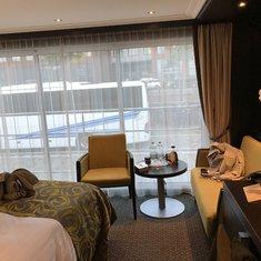 Panorama Suite 306