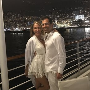 White night Monte Carlo