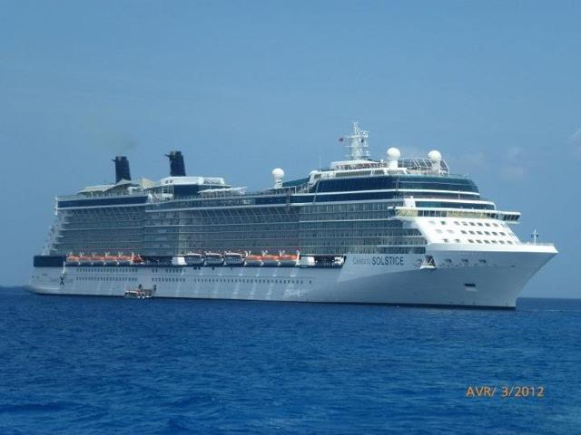 Celebrity Solstice Cruises From Seattle Washington On - Cruises from seattle