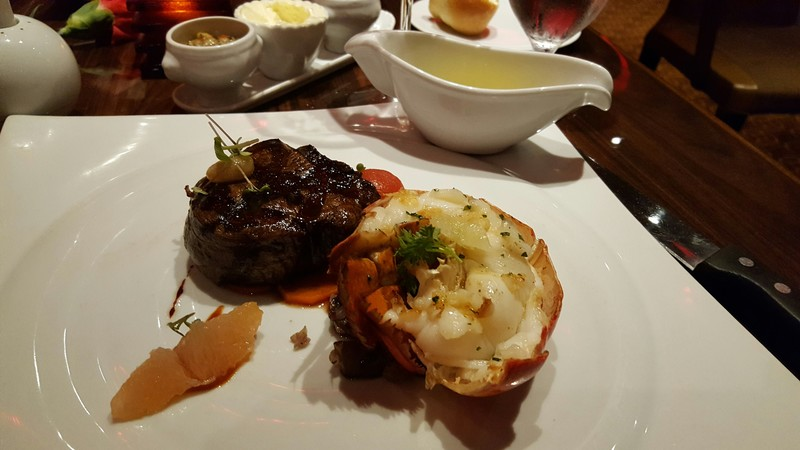 Carnival Magic, Dining, Prime Steakhouse