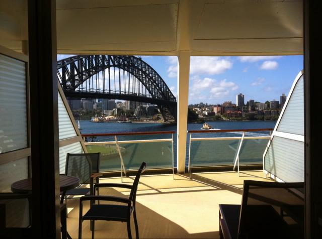 Picture Of Sydney Australia Sydney Harbour Bridge