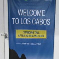 Cabo San Lucas, Mexico - Cabo San Lucas 10-5-14