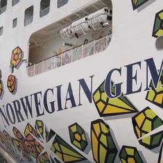 Hull design & Ship name