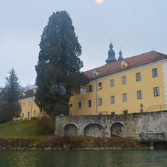 Inn River - Bavarian Cruise