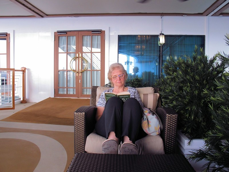 Eastern Caribbean Cruise 2012 - Grand Princess