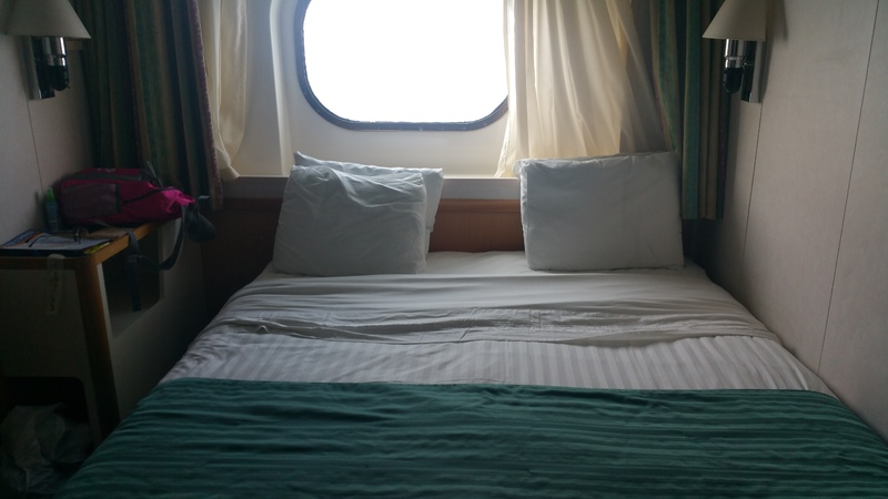Oceanview Cabin 5062 On Majesty Of The Seas Category Wd