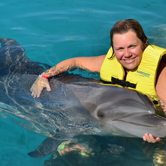 Dolphinarus-Cozumel
