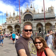 Venice, Italy - Venice - Piazza San Marco