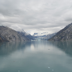 Cruise Glacier Bay - Beautiful
