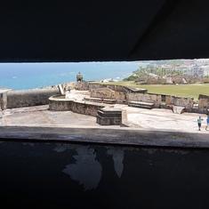 San Juan, Puerto Rico - Old San Juan, PR