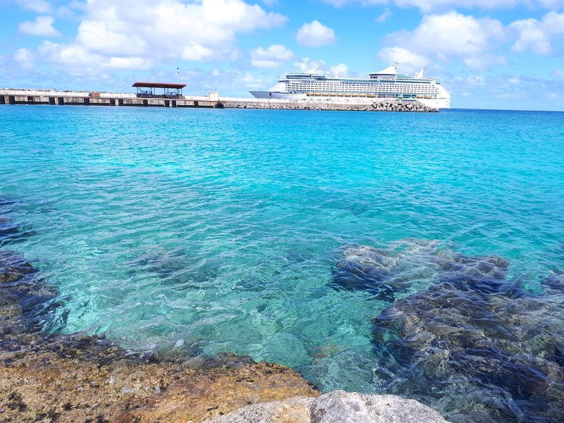 Explore The Loyalty Islands Cruise Review