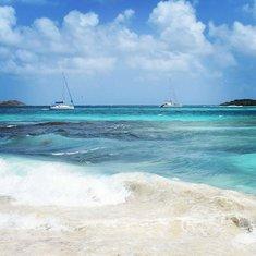 Orient Beach St. Maarten
